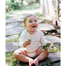 Load image into Gallery viewer, Long Sleeve Bodysuit for Baby - Best Quality Bodysuits