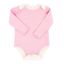 Load image into Gallery viewer, Best Quality Bodysuits - Long Sleeve Bodysuit for Baby