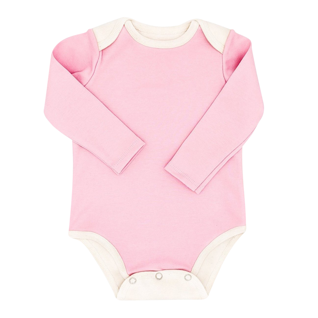 Best Quality Bodysuits - Long Sleeve Bodysuit for Baby