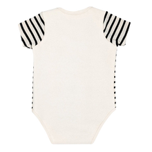 Load image into Gallery viewer, Striped Bodysuit Baby - Baby Bodysuit Online