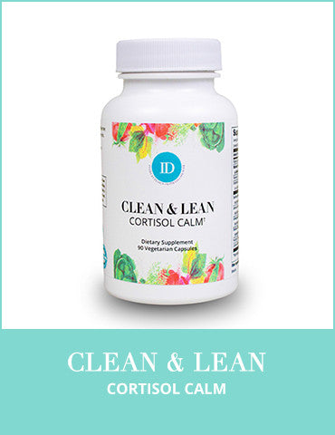 Clean & Lean Cortisol Calm