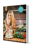 The Simply Clean Cookbook