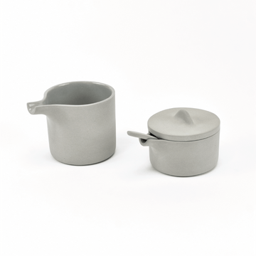 Edgewood Cream and Sugar Set - studiovestri