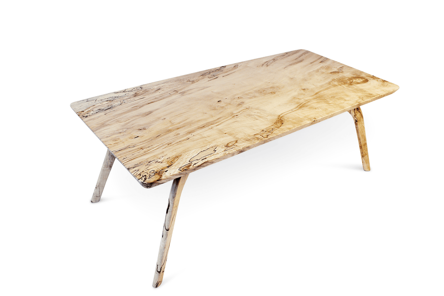 Ambrosia Maple Elements™ Coffee Table - studiovestri