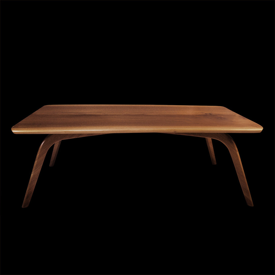 Walnut Elements™ Coffee Table