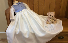 Boys Christening Gowns