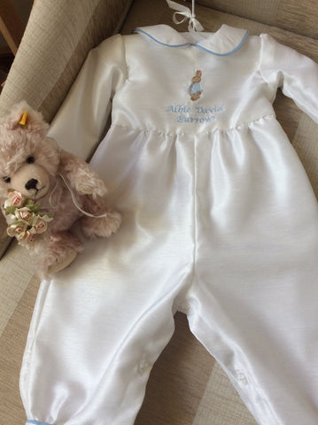 Peter Rabbit Romper suit