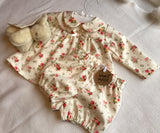 Tea Time Set - Dress and Bloomers