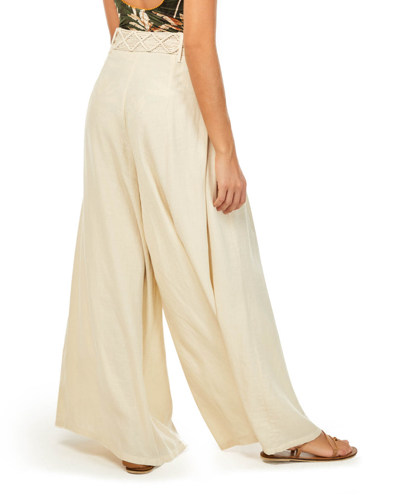 HAERE MAI COVER UP PANTS