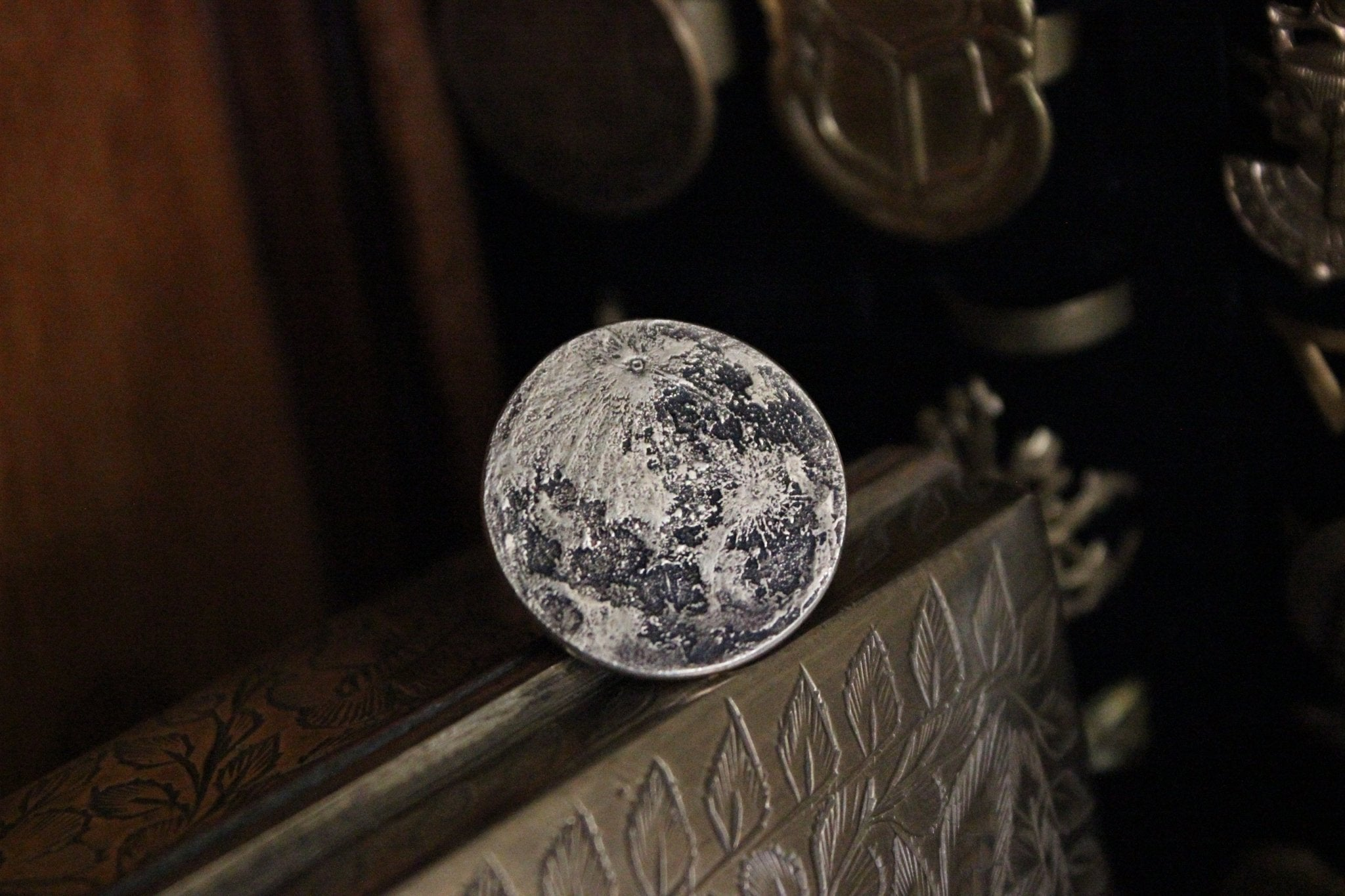 Amplify The Powers Of A New Moon With Jewelry