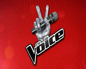 Mika Chante's Jewelry Feautured on NBC TV Show The Voice