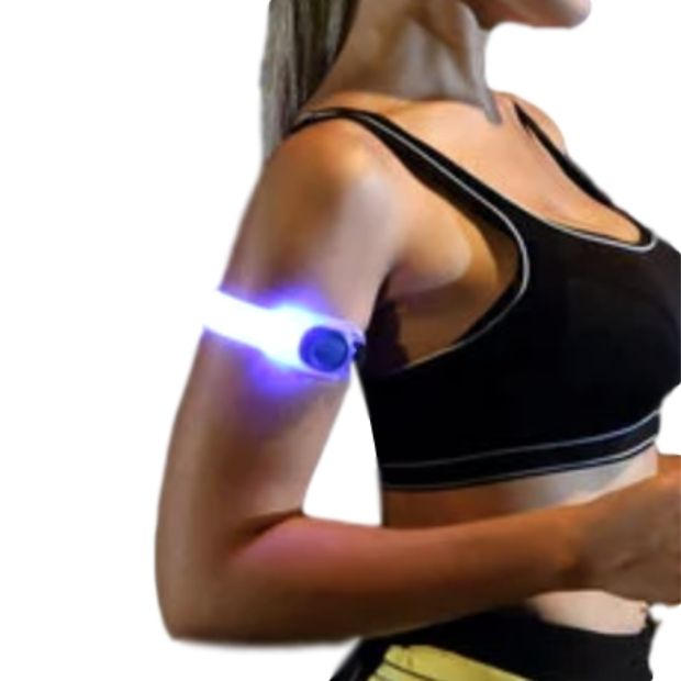Gift Product - LED Night Running Armband