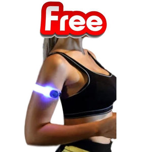 LED Night Running Armband