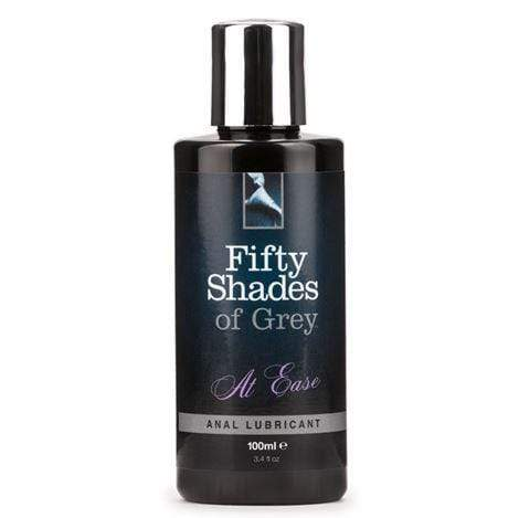 Fifty Shades of Grey Lubricant Fifty Shades of Grey At Ease Anal Lubricant 100ml