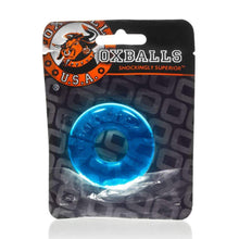 Load image into Gallery viewer, Oxballs Clearance Oxballs DO NUT 2 Ice Large Cock Ring