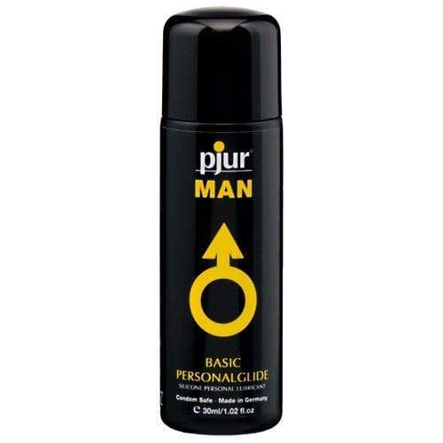 Pjur Clearance Pjur Man Basic 30ml Silicone Based Lubricant