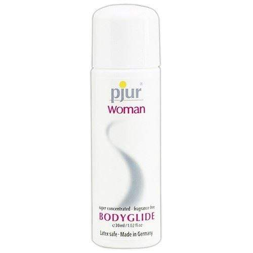 Pjur Clearance Pjur Woman Concentrated Bodyglide Transparent 30ml