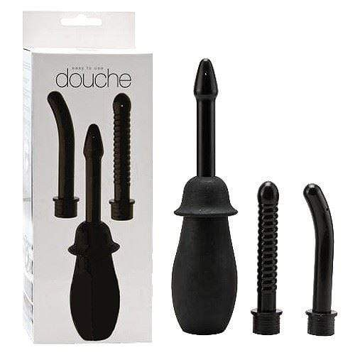 Seven Creations Douche Easy To Use Douche Kit