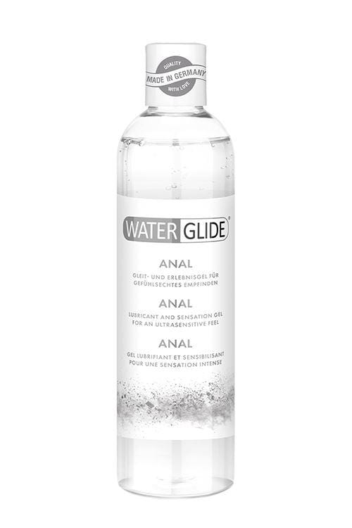 Waterglide Clearance Waterglide Anal Lubricant Natural Feel in 300ml