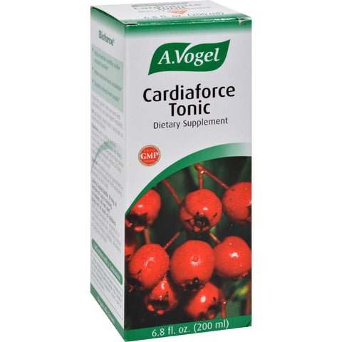 A Vogel Cardiaforce Tonic Heart Drops - 6.8 Fl Oz - Humble + Lavi