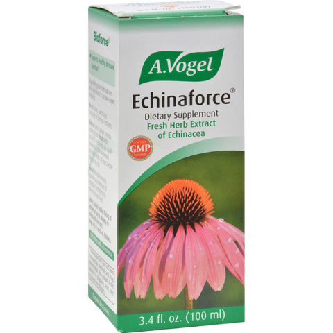 A Vogel Echinaforce - 3.4 Fl Oz - Humble + Lavi