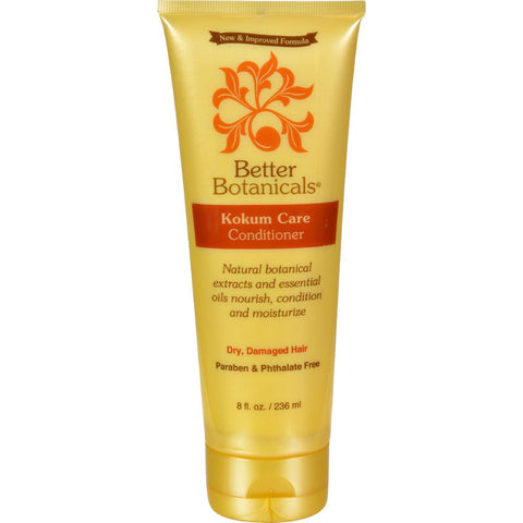 Better Botanicals Kokum Care Conditioner - 8 Oz - Humble + Lavi