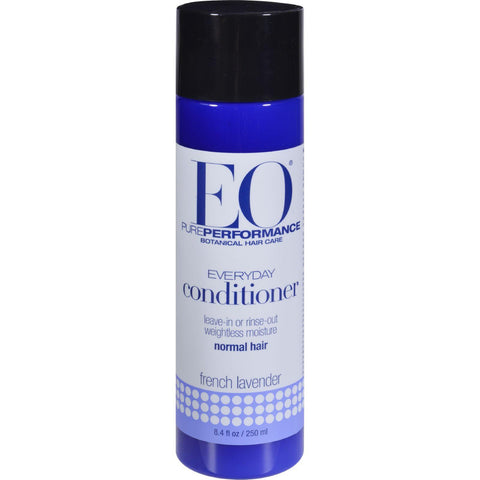 Eo Products Everyday Conditioner French Lavender - 8.4 Fl Oz - Humble + Lavi
