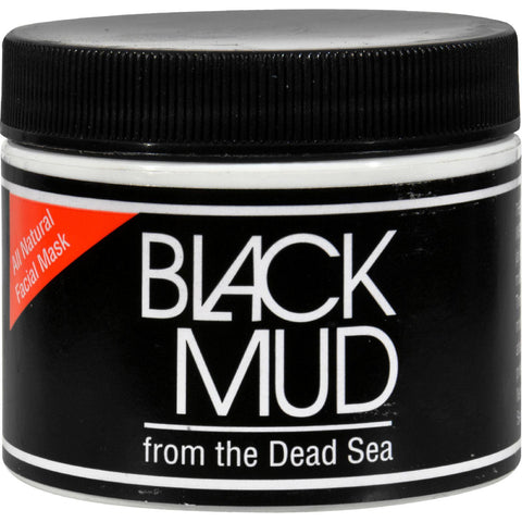 Sea Minerals Mud From The Dead Sea - 3 Oz - Humble + Lavi