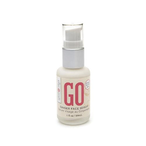 Go Face Serum - Ginger - 1 Oz - Humble + Lavi