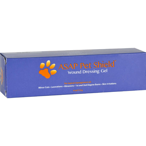 American Biotech Labs Pet Wound Dressing Gel - 4 Oz - Humble + Lavi