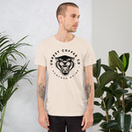 Short-Sleeve Panther Tee
