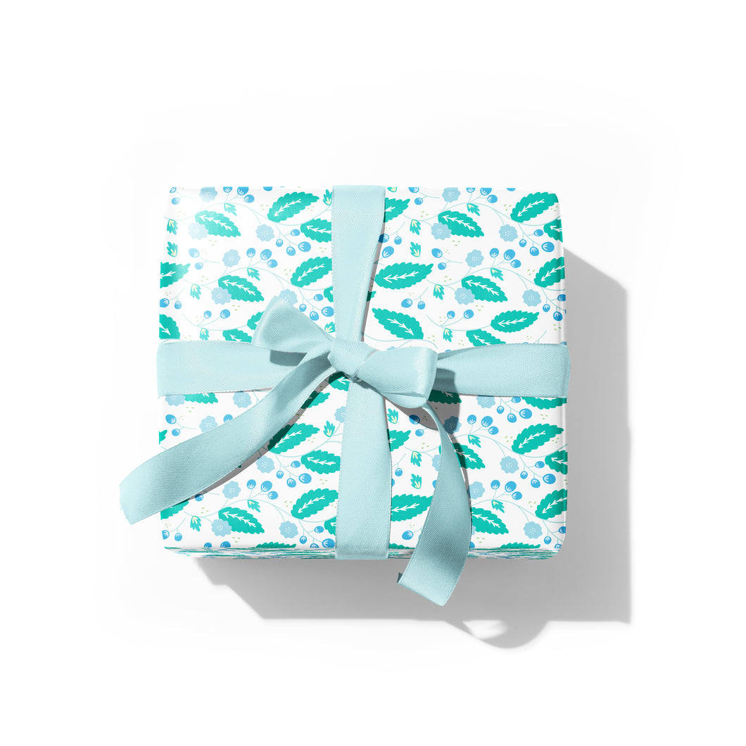 Bloom Gift Wrap