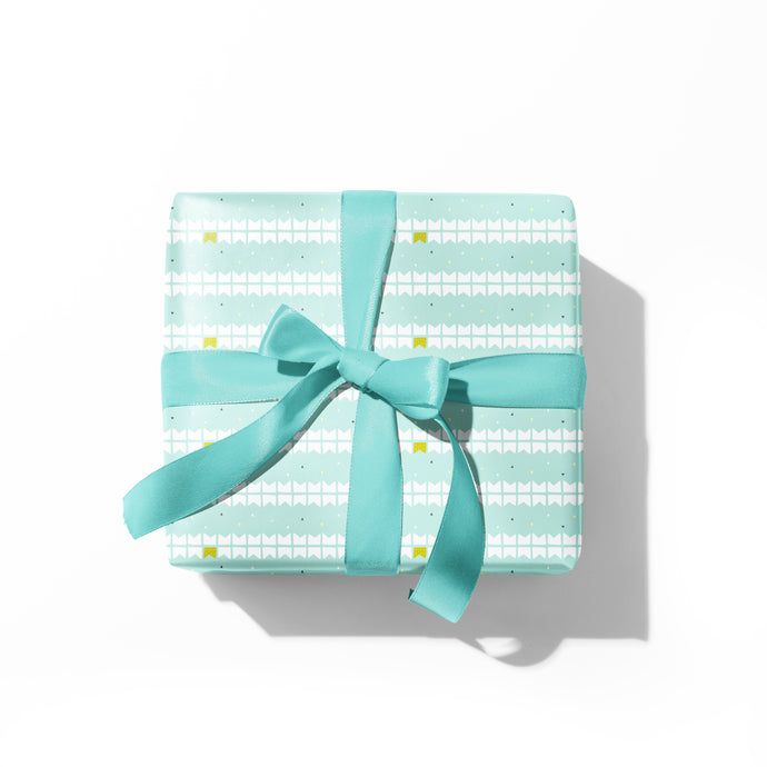 Hooray For You Gift Wrap