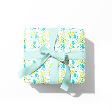 Load image into Gallery viewer, Morning Floral Gift Wrap
