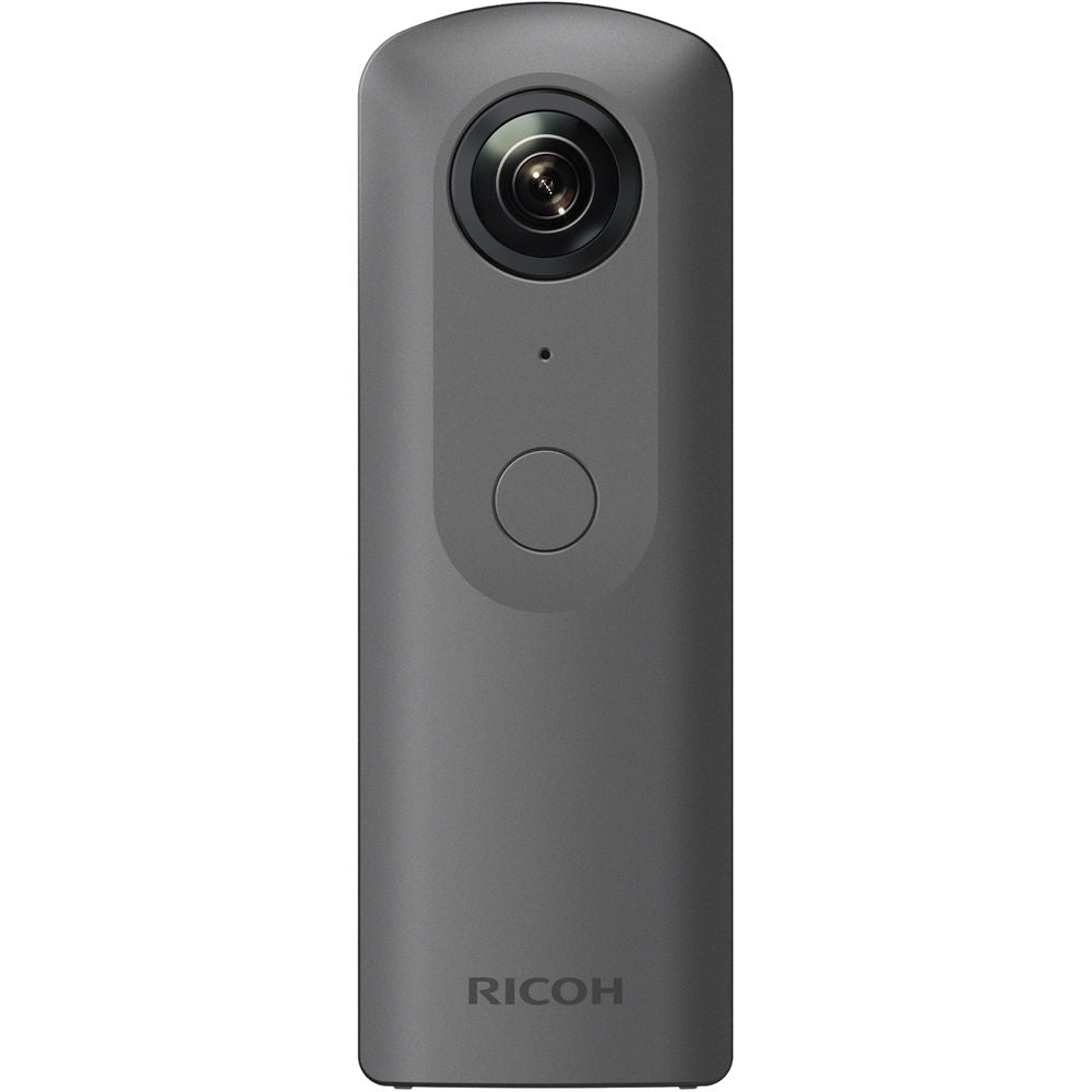 RICOH THETA V 360° 4K Videos and 12MP Photos