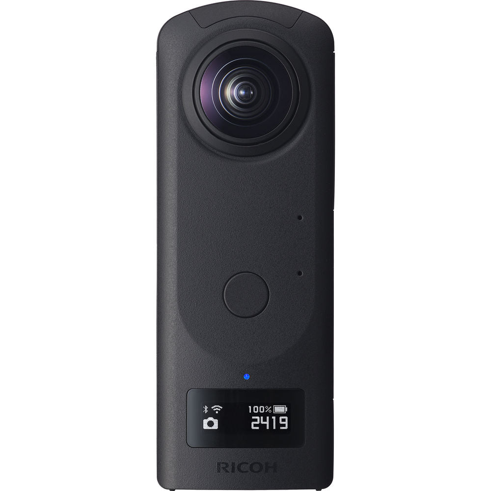 RICOH THETA Z1 360° 4K Videos and 23MP Photos