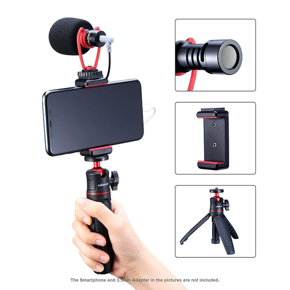 ULANZI Smartphone Video Kit 2