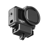 ULANZI G9-4 Plastic Camera Cage For GoPro Hero 9