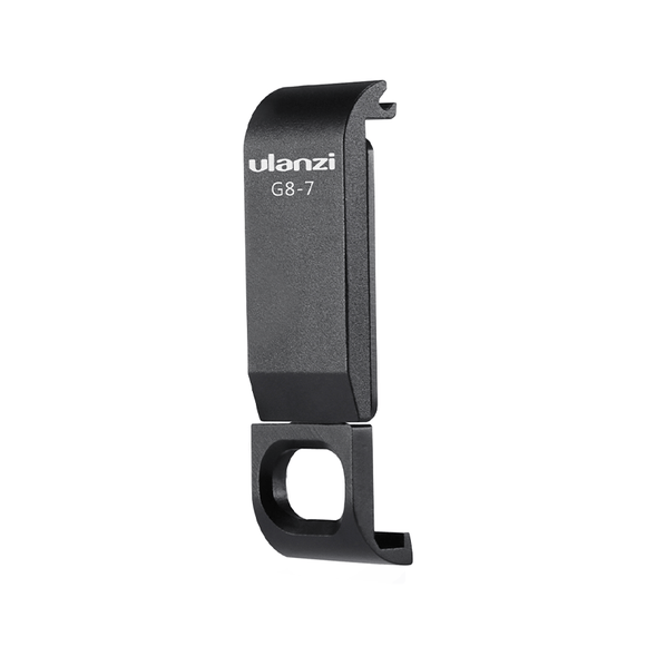 ULANZI G8-7 GoPro Hero 8 Chargeable Battery Lid