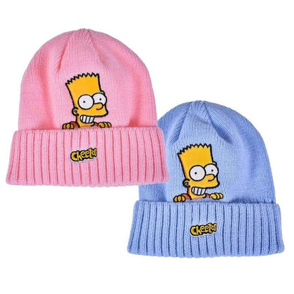 Bonnet Couple <br/> Simpson