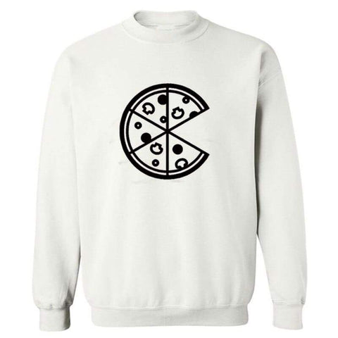 Pull Couple <br/> Pizza