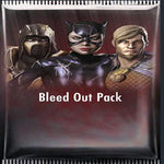 ✄ Bleed Out Pack