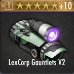 ✄ LexCorp Gauntlets V2