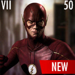✄ Metahuman Flash (FREE)