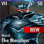 ✄ Metal The Merciless