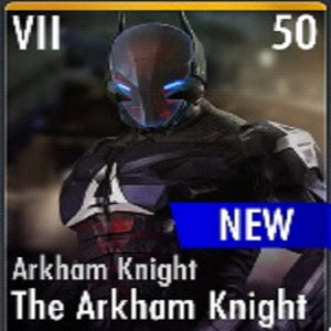 ✄ Arkham Knight The Arkham Knight