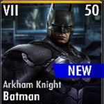 ✄ Arkham Knight Batman