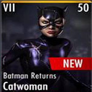 ✄ Batman Returns Catwoman