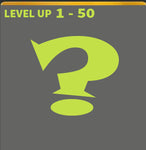 ✄ Level UP Any Character