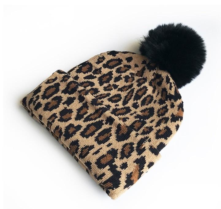 Wild Winter Hat